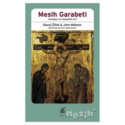 Mesih Garabeti - Thumbnail