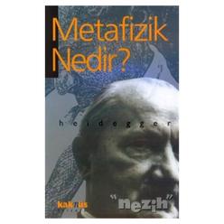 Metafizik Nedir? - Thumbnail