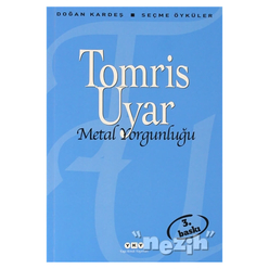 Metal Yorgunluğu - Thumbnail