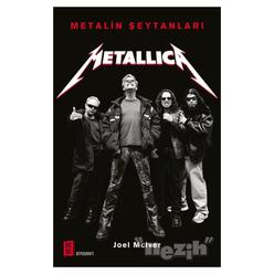 Metalin Şeytanları - Metallica - Thumbnail