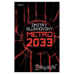 Metro 2033 - Thumbnail
