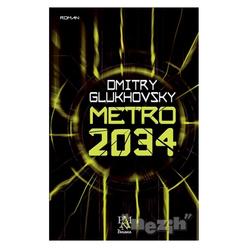 Metro 2034 - Thumbnail
