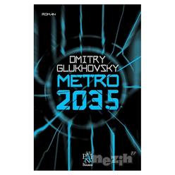 Metro 2035 - Thumbnail