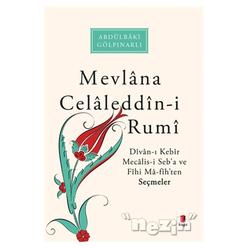 Mevlana Celaleddın-i Rumi - Thumbnail