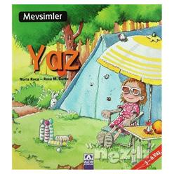 Mevsimler / Yaz - Thumbnail