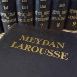 Meydan Larousse 15 Cilt - Thumbnail