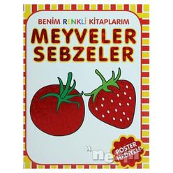 Meyveler - Sebzeler - Thumbnail
