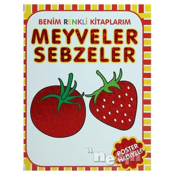 Meyveler - Sebzeler