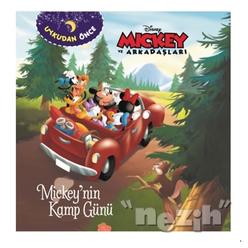 Mickey'nin Kamp Günü - Uykudan Önce - Thumbnail