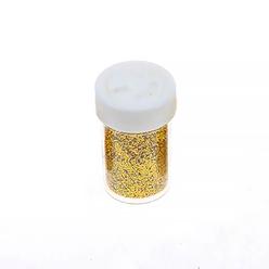 Mikro Toz Sim Altın Rengi 1208-G - Thumbnail