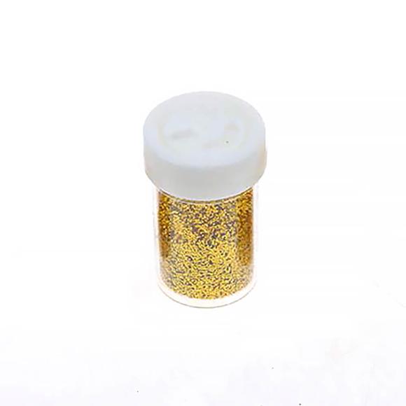 Mikro Toz Sim Altın Rengi 1208-G