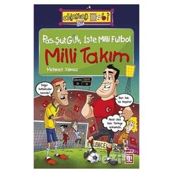 Milli Takım - Thumbnail