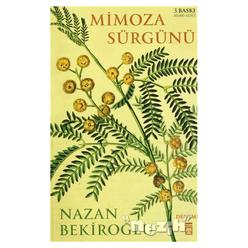 Mimoza Sürgünü - Thumbnail