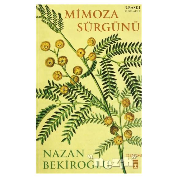 Mimoza Sürgünü