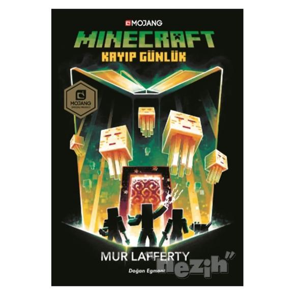 Minecraft Kayıp Günlük