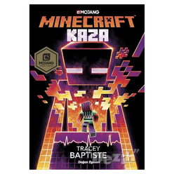 Minecraft Kaza - Thumbnail