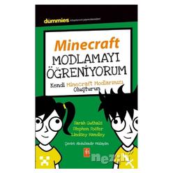 Minecraft Modlamayı Öğreniyorum - Thumbnail