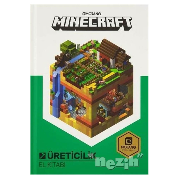 Minecraft - Üreticilik El Kitabı