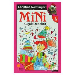 Mini Küçük Dedektif - Thumbnail