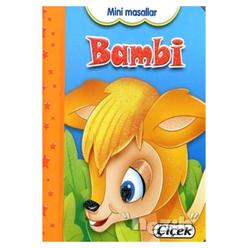 Mini Masallar - Bambi - Thumbnail