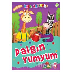 Mini Masallar - Dalgın Yumyum - Thumbnail