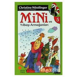 Mini ve Yılbaşı Armağanları - Thumbnail