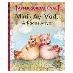 Minik Ayı Vadu Arkadaş Arıyor - Thumbnail