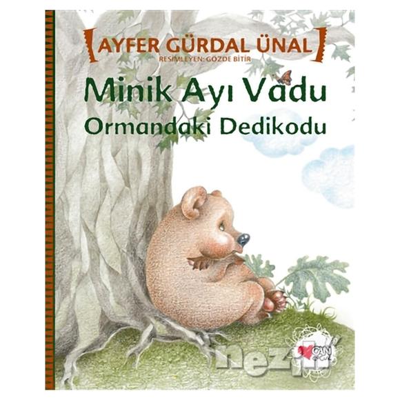 Minik Ayı Vadu - Ormandaki Dedikodu