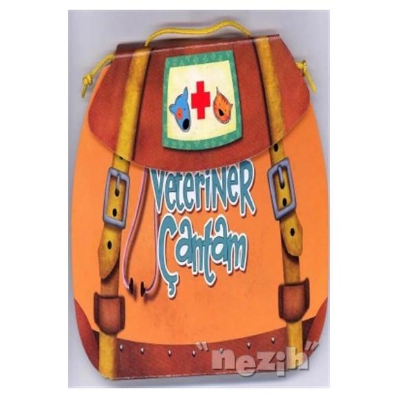 Minik Çantalar Dizisi - Veteriner Çantam