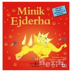 Minik Ejderha - Thumbnail