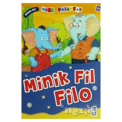 Minik Fil Filo - Thumbnail