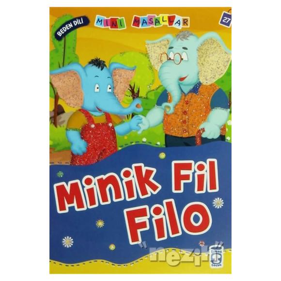 Minik Fil Filo