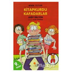 Minik İzciler - Kitapkurdu Kafadarlar - Thumbnail