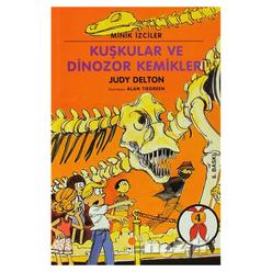 Minik İzciler - Kuşkular ve Dinozor Kemikleri - Thumbnail