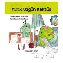 Minik Üzgün Kaktüs - Thumbnail