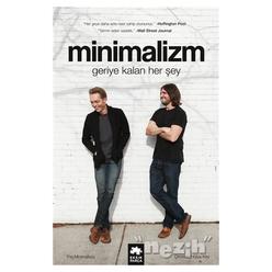 Minimalizm: Geriye Kalan Herşey - Thumbnail