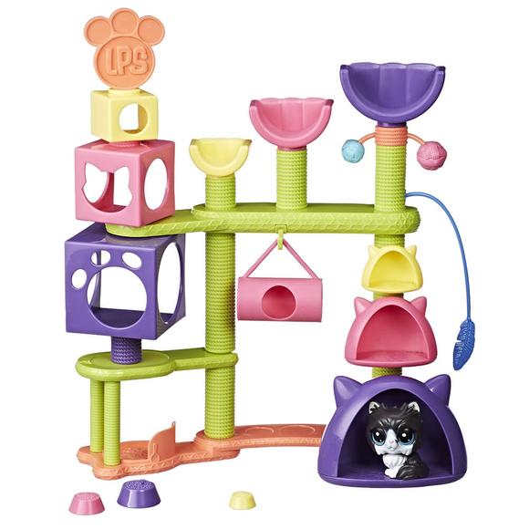 Miniş Kedi Eğlence Parkı E2127