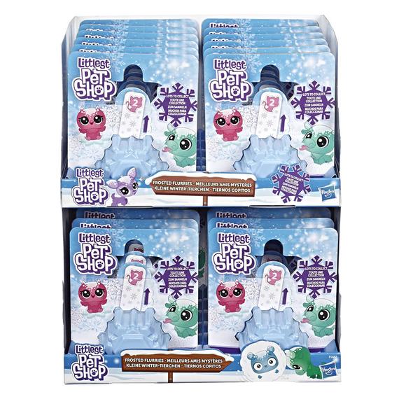 Minişler Buzul Koleksiyonu İyi Dostlar E5482