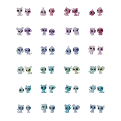 Minişler Buzul Koleksiyonu İyi Dostlar E5482 - Thumbnail
