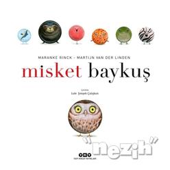 Misket Baykuş - Thumbnail