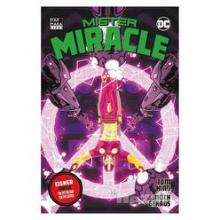 Mister Miracle Cilt 2 - Thumbnail