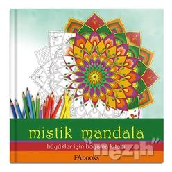Mistik Mandala - Thumbnail