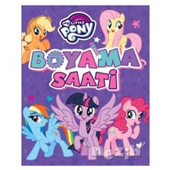 MLP Boyama Saati - Thumbnail