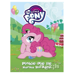 MLP - Pinkie Pie ile Harika Bir Parti - Thumbnail