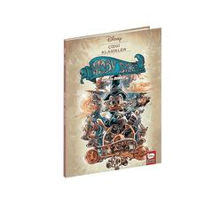 Moby Dick Başrolde: Donald - Disney Çizgi Klasikler - Thumbnail