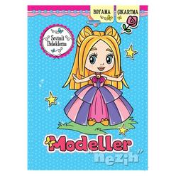 Modeller - Sevimli Bebeklerim - Thumbnail