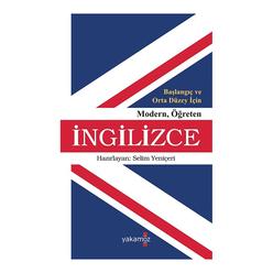 Modern Öğreten İngilizce - Thumbnail