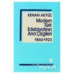 Modern Türk Edebiyatının Ana Çizgileri - Thumbnail
