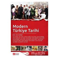 Modern Türkiye Tarihi - Thumbnail