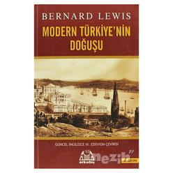 Modern Türkiye'nin Doğuşu - Thumbnail